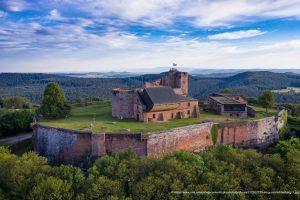 Chateau Lichtenberg